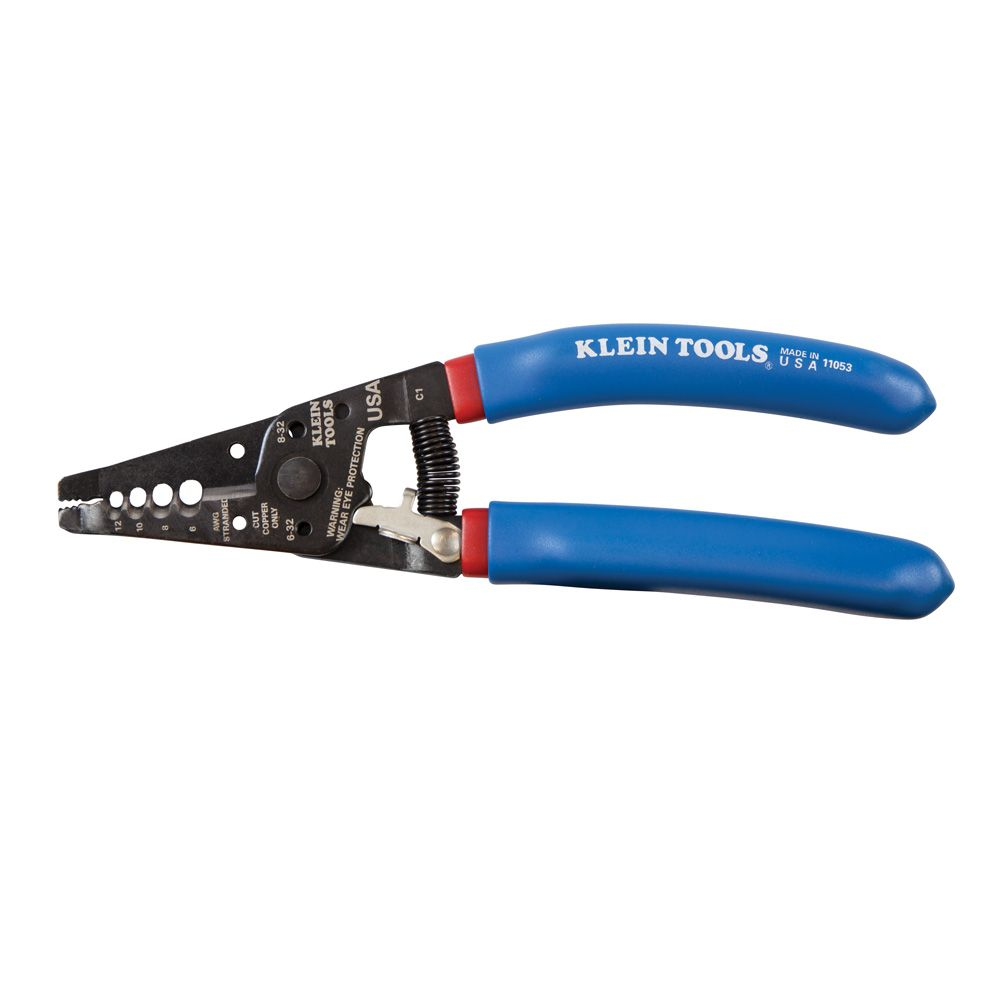 Klein-Kurve® Wire Stripper/Cutter