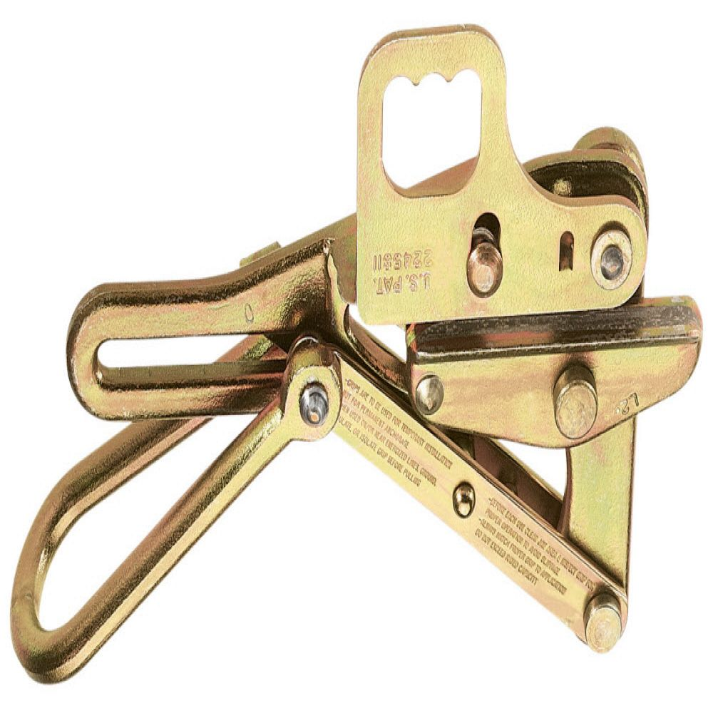 Chicago® Grip Hot Latch for Copper Wire - 161335H | Klein Tools ...