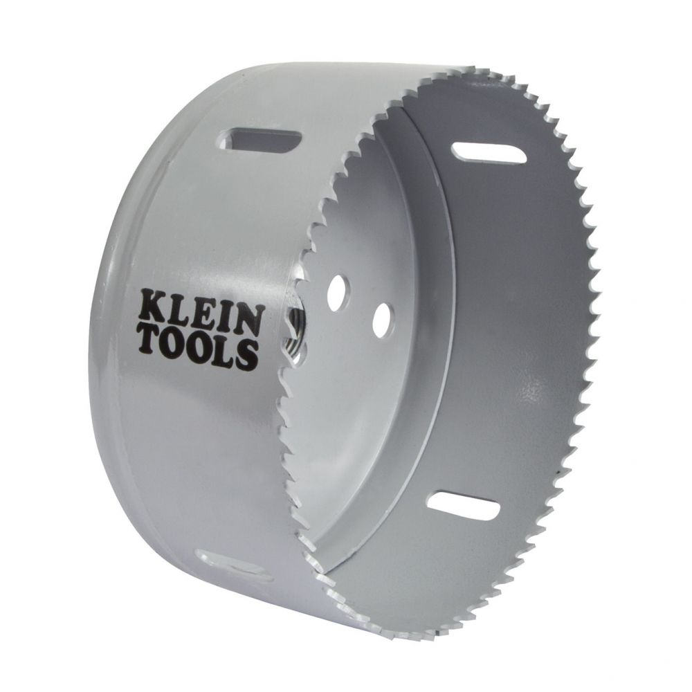 6'' Bi-Metal Hole Saw