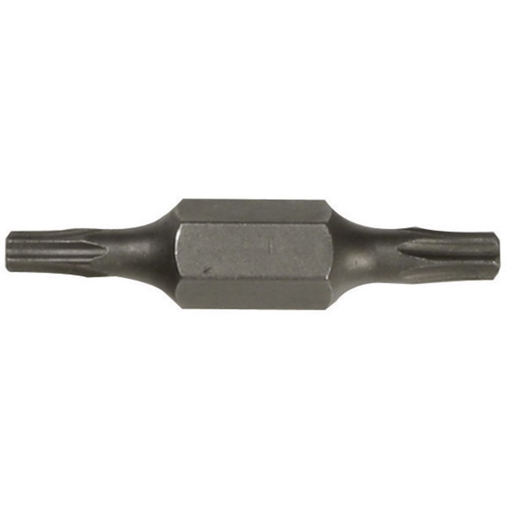 Replacement Bit #10 TORX® & #15 TORX®
