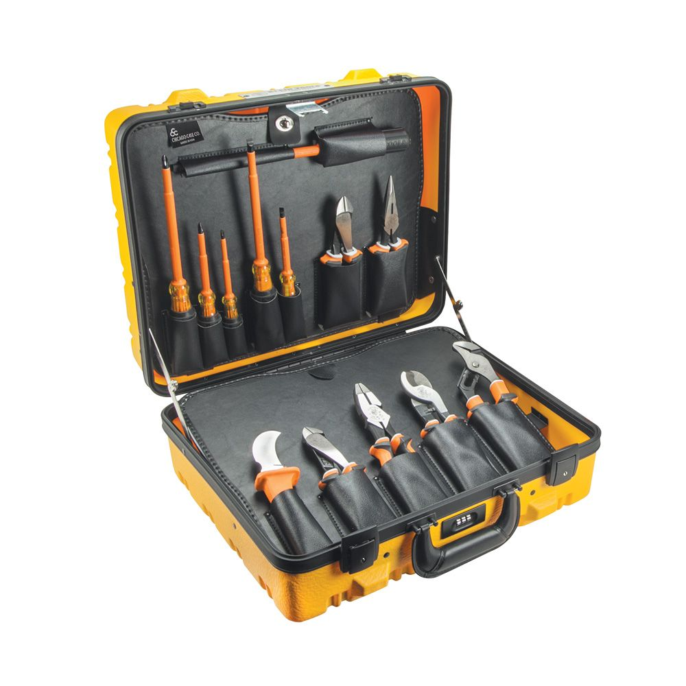 Case for Utility Tool Kit 33525