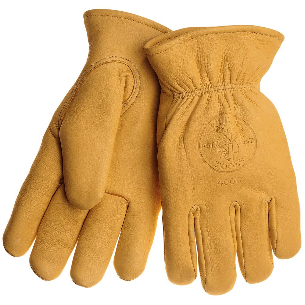 Cowhide Gloves with Thinsulate™, X-Large