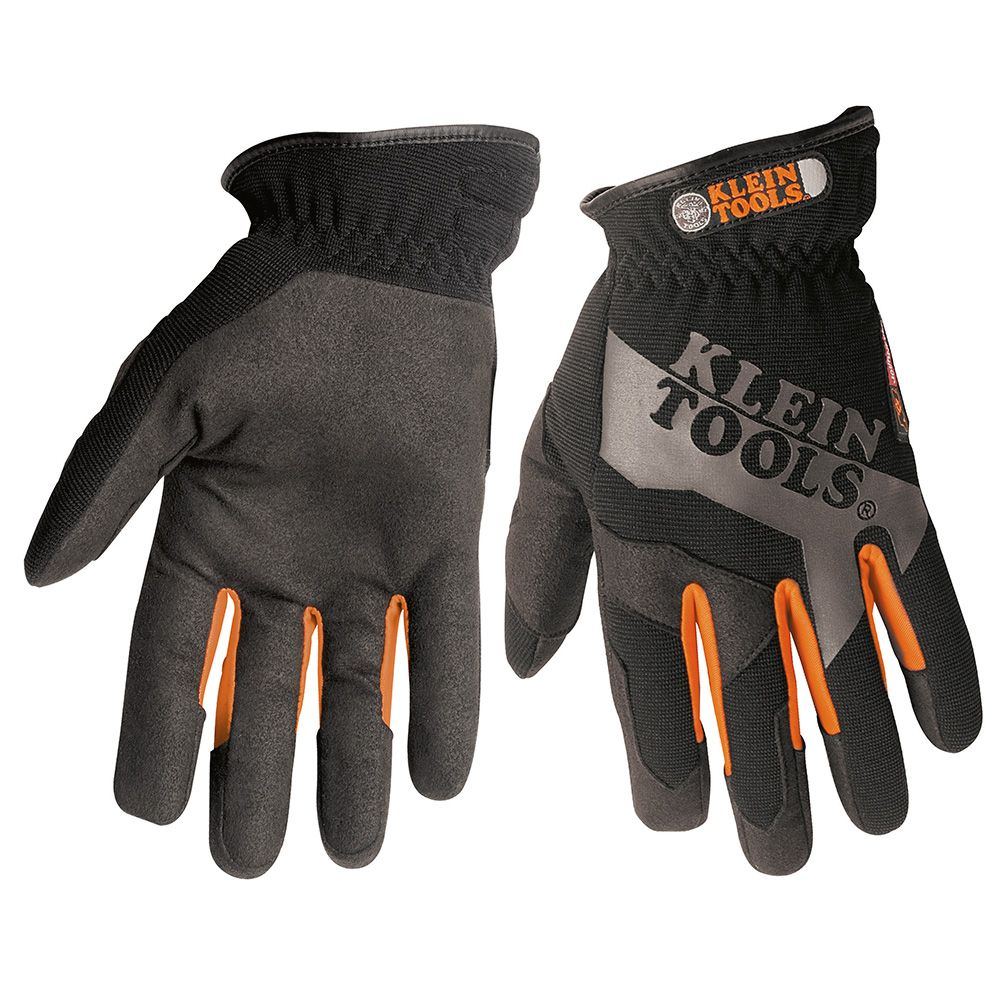 Journeyman Utility Gloves Medium