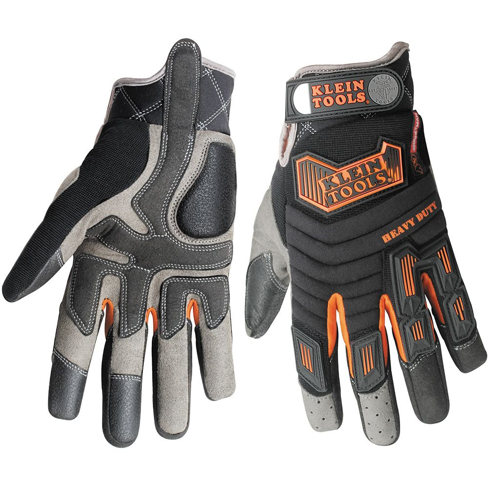 Journeyman Heavy Duty Protection Gloves Large 40063