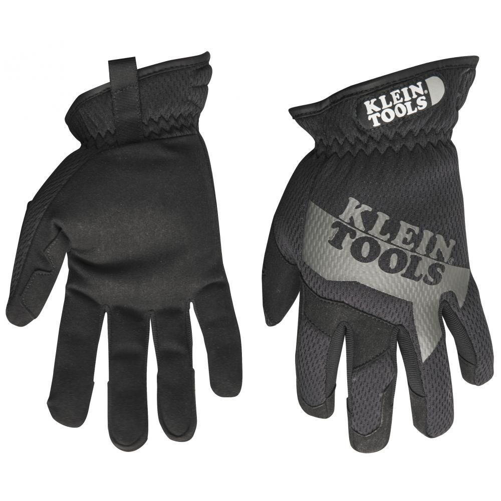 Journeyman Utility Gloves, Medium