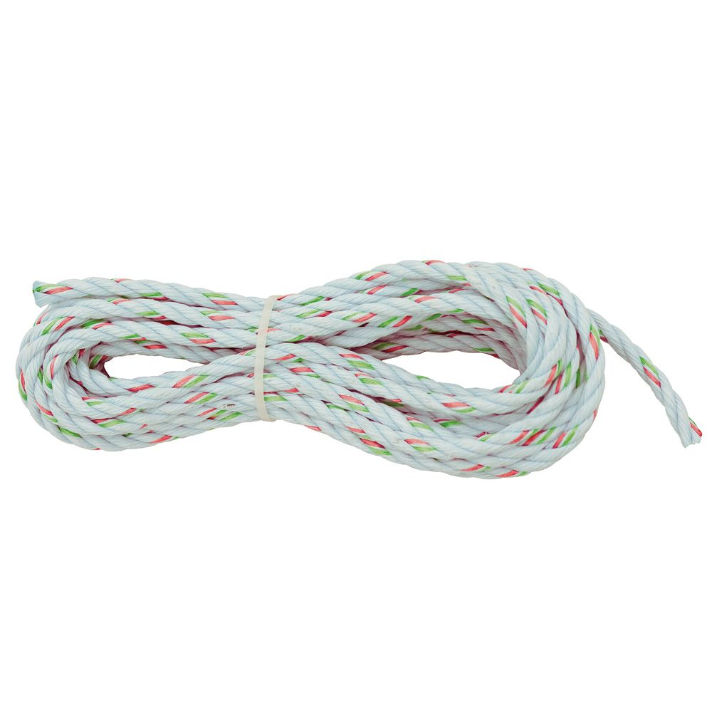 Rope, use with Block & Tackle Products