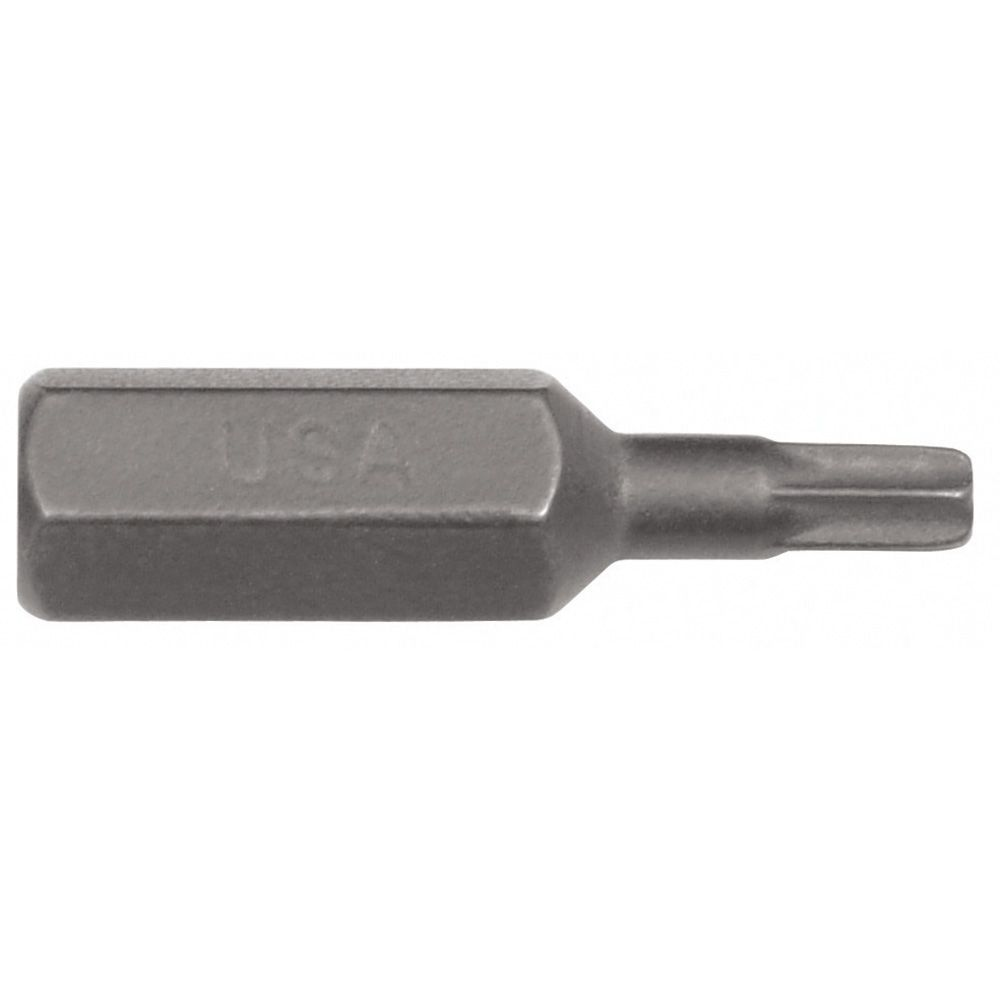 #15 TORX® Screwdriver Replacement Bit