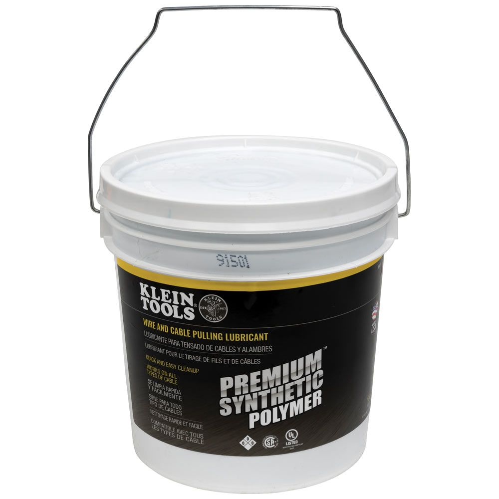 Premium Synthetic Polymer One Gallon
