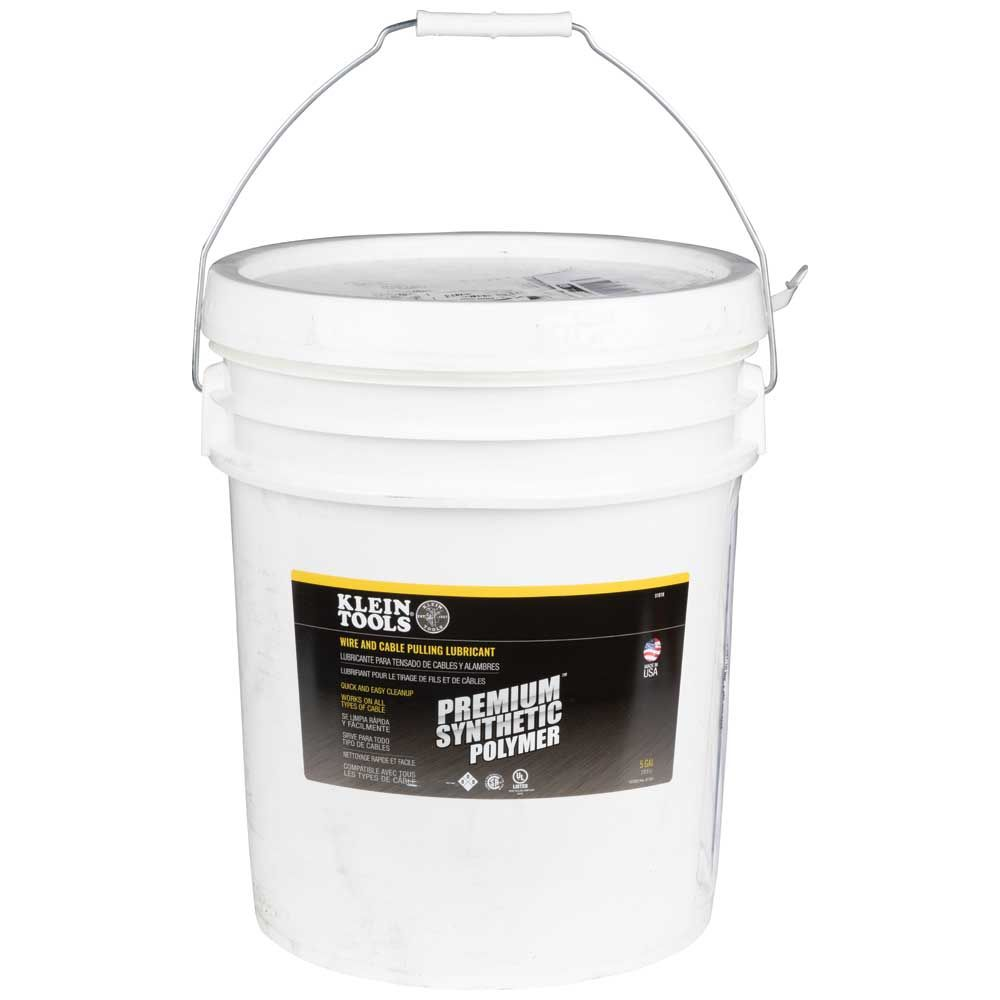 Premium Synthetic Polymer, 5-Gallon
