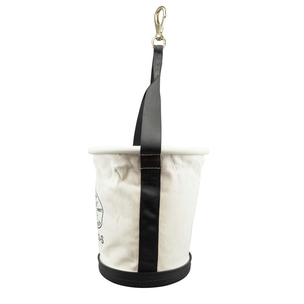 Heavy-Duty Tapered-Wall Bucket - 5103S | Klein Tools - For