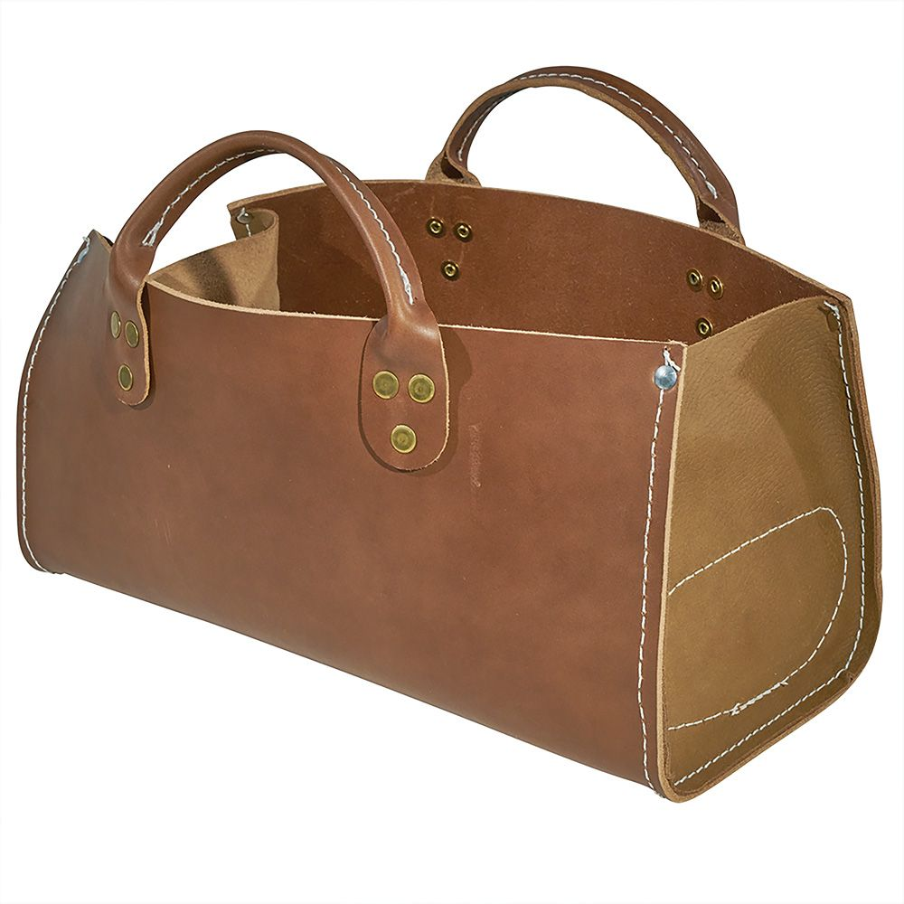 Leather Tote Bag 5115 Klein Tools
