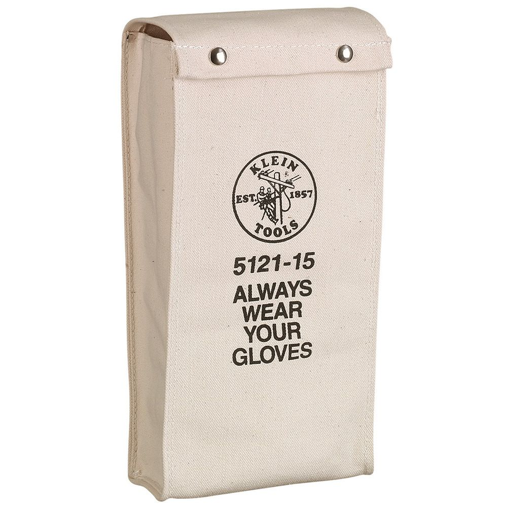 Glove Bag, No. 4 Canvas, 19-Inch