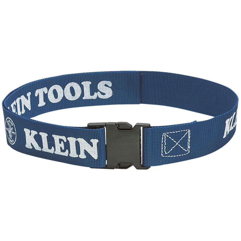 Lightweight Utility Belt Blue