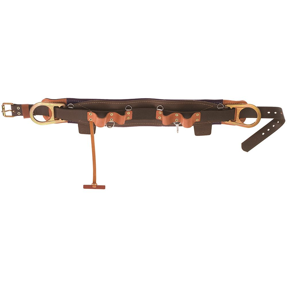 Fixed Body Belt Style 5268N 27''