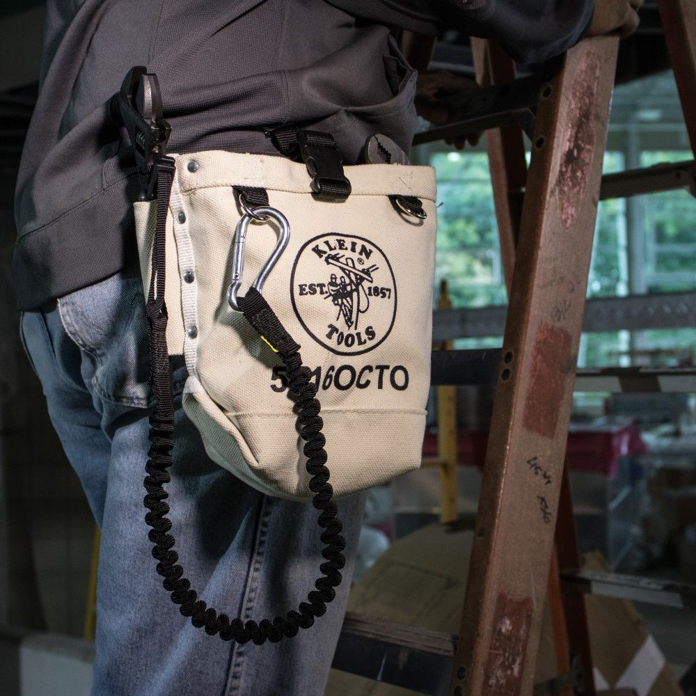 Tool Bag Bull Pin And Bolt Pouch Loop