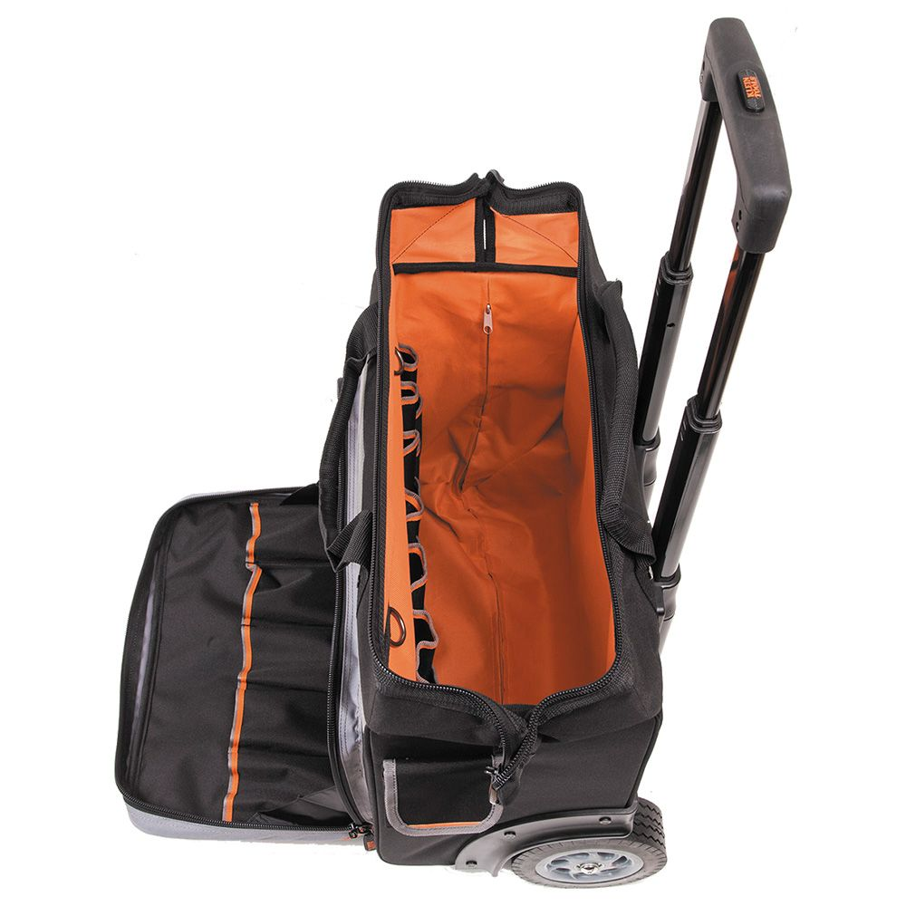 Tradesman Pro Rolling Tool Bag Alternate Image