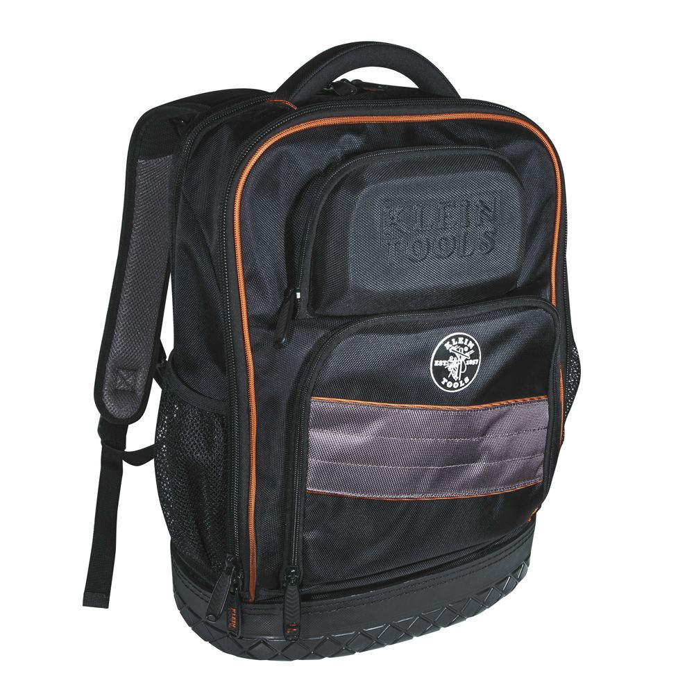 Klein 55456BPL Backpack Tool Bag w/ Laptop Compartment
