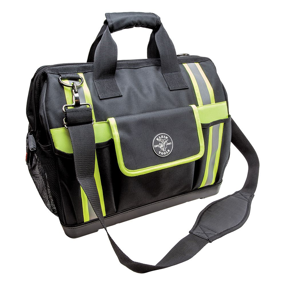 Tradesman Pro™ High-Visibility Tool Bag