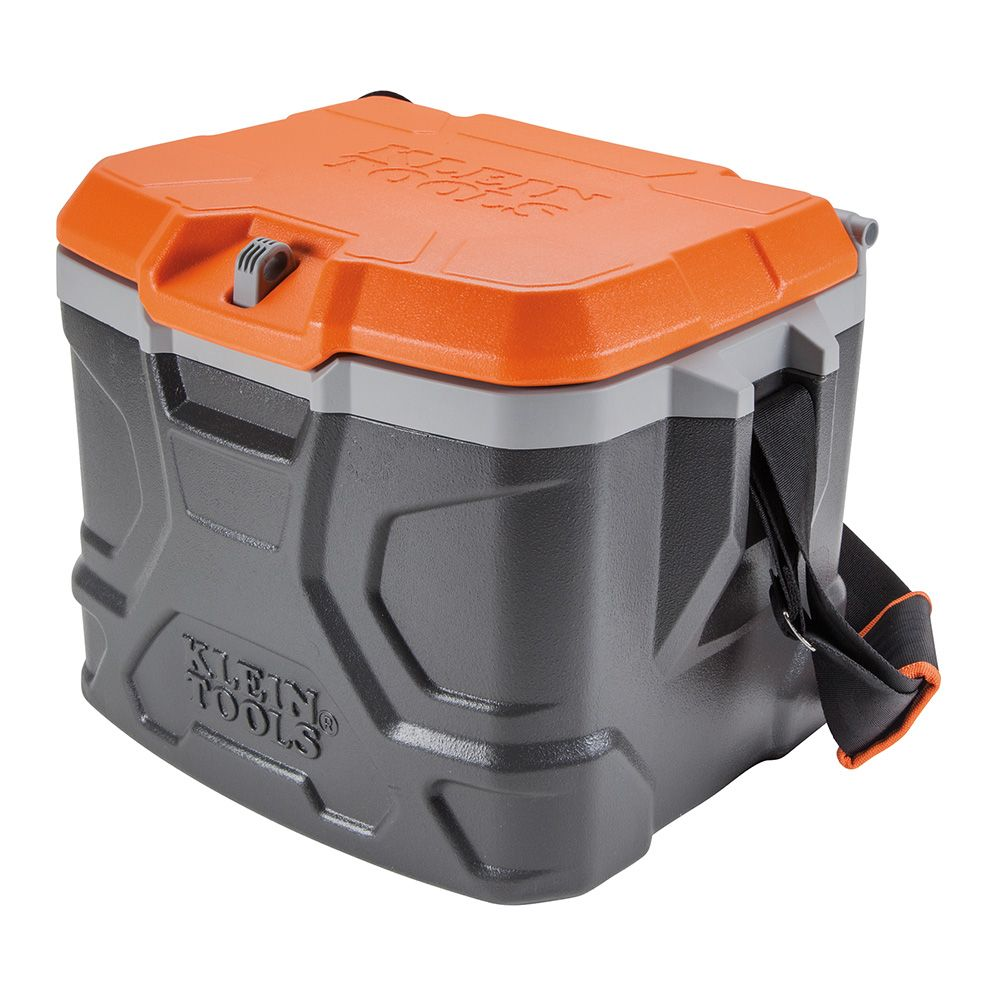 Tradesman Pro Tough Box 17 Quart Cooler 55600 Klein