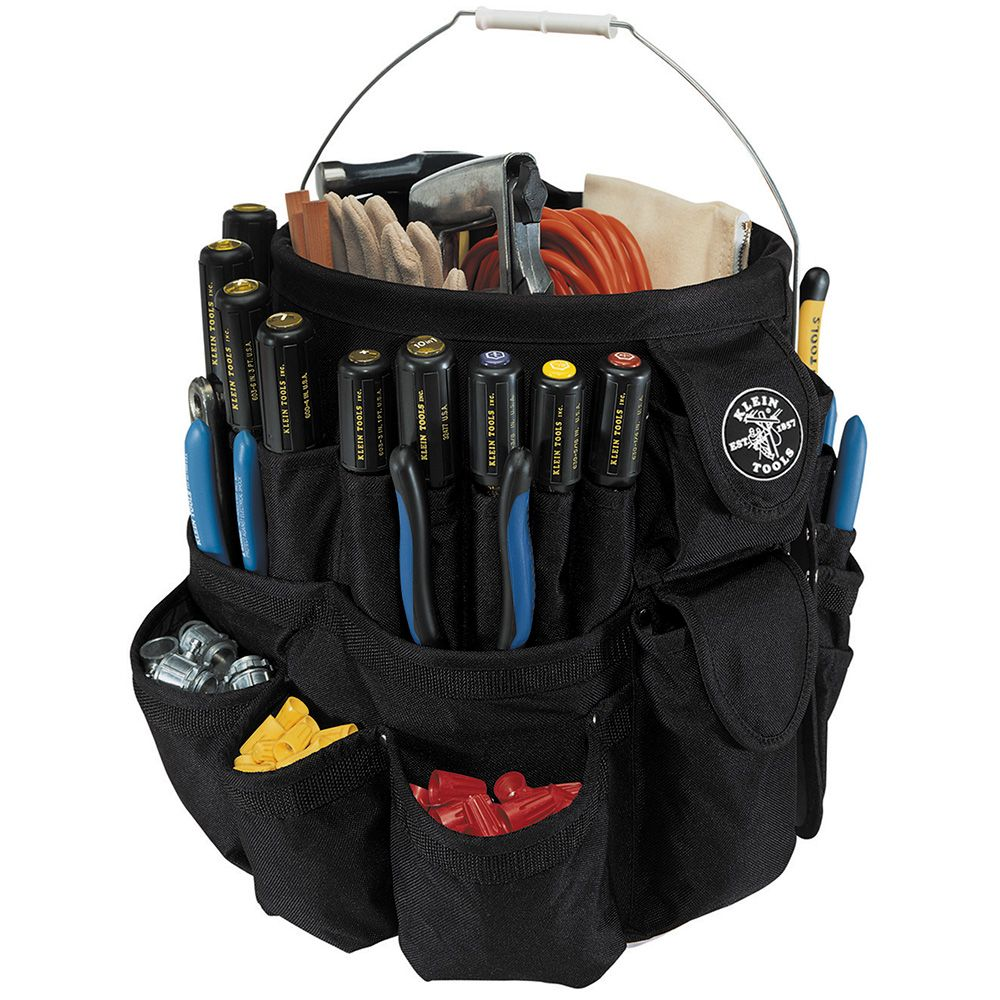 Tool Organizer 5777 Klein Tools For Professionals
