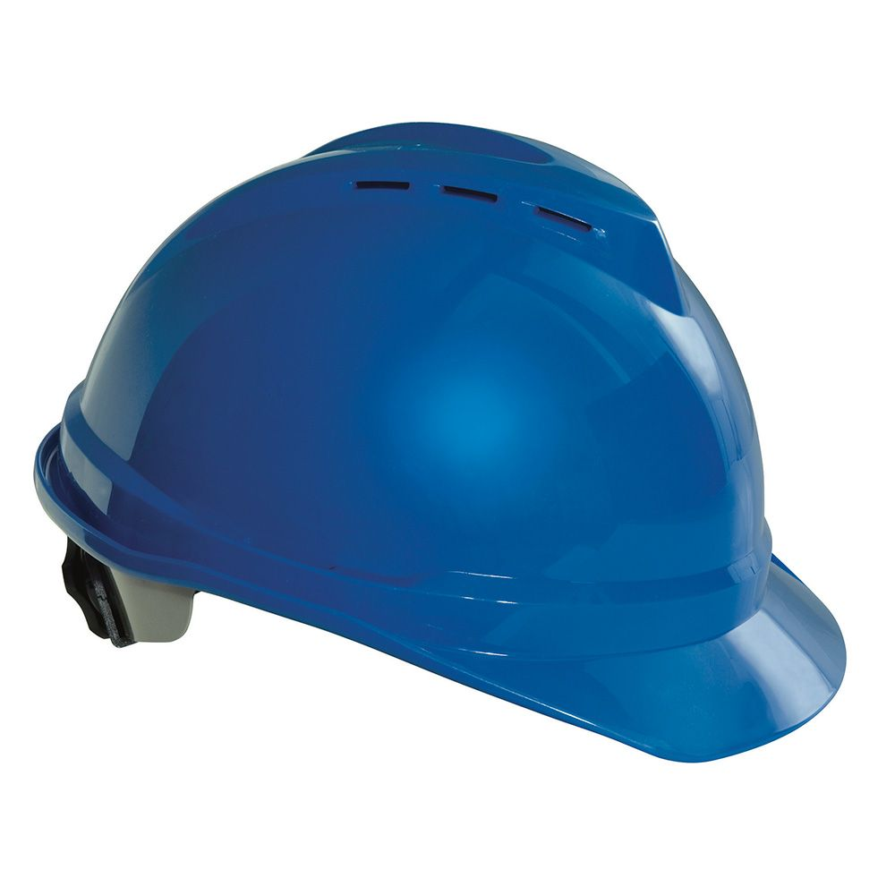Advance® Hard Cap, Blue