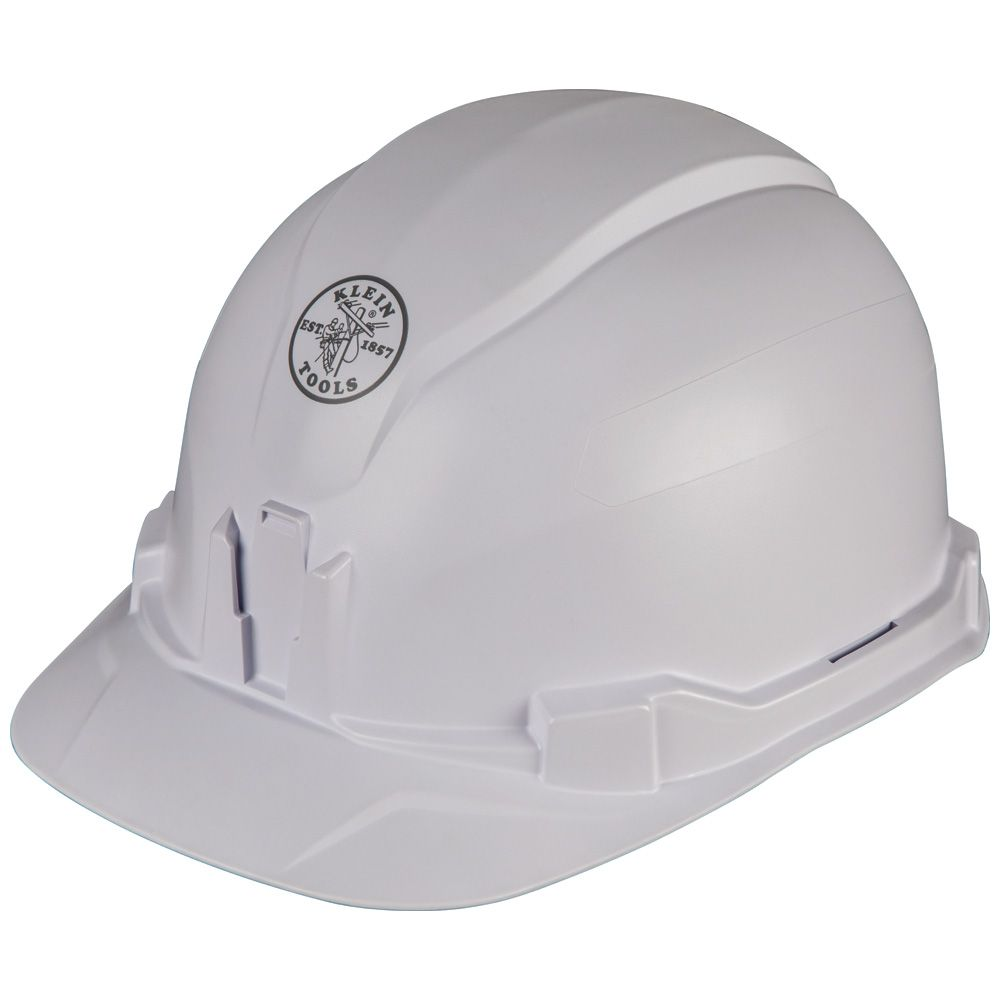Hard Hat, Non-vented, Cap Style