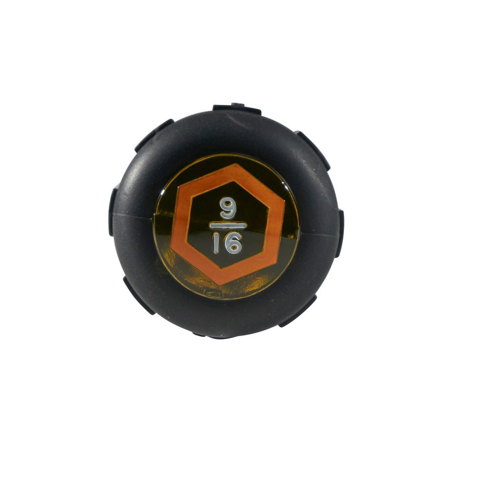 9 16 Inch Hollow Shaft Nut Driver 4