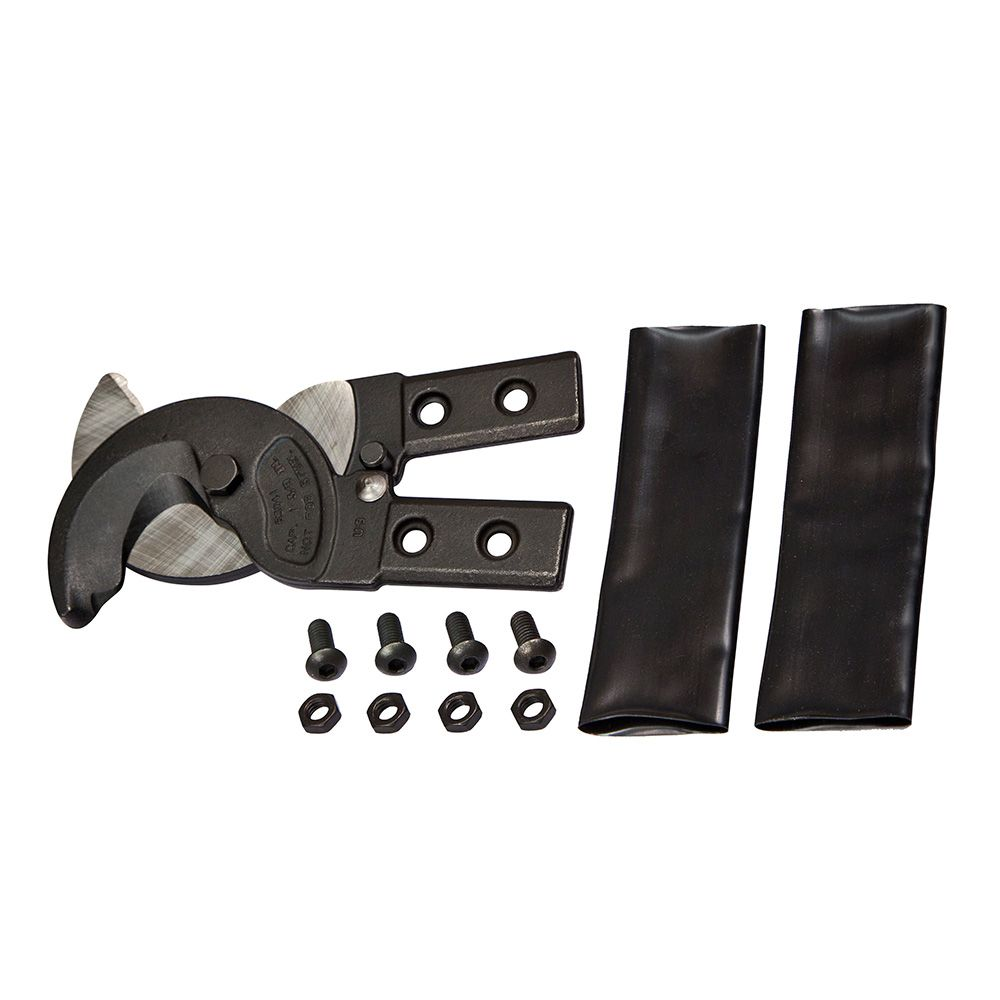 Klein 63081 Replacement Cable Cutter Head, for Cat# 63041