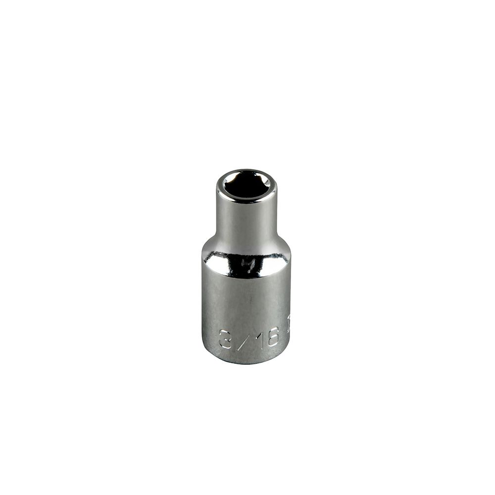 15/16-Inch Standard 12-Point Socket 1/2-Inch Drive