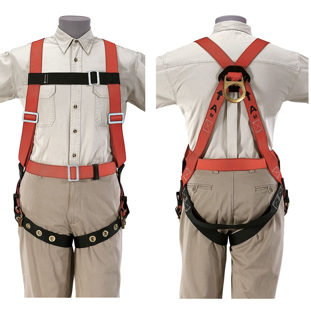 Fall-Arrest Harness, Medium