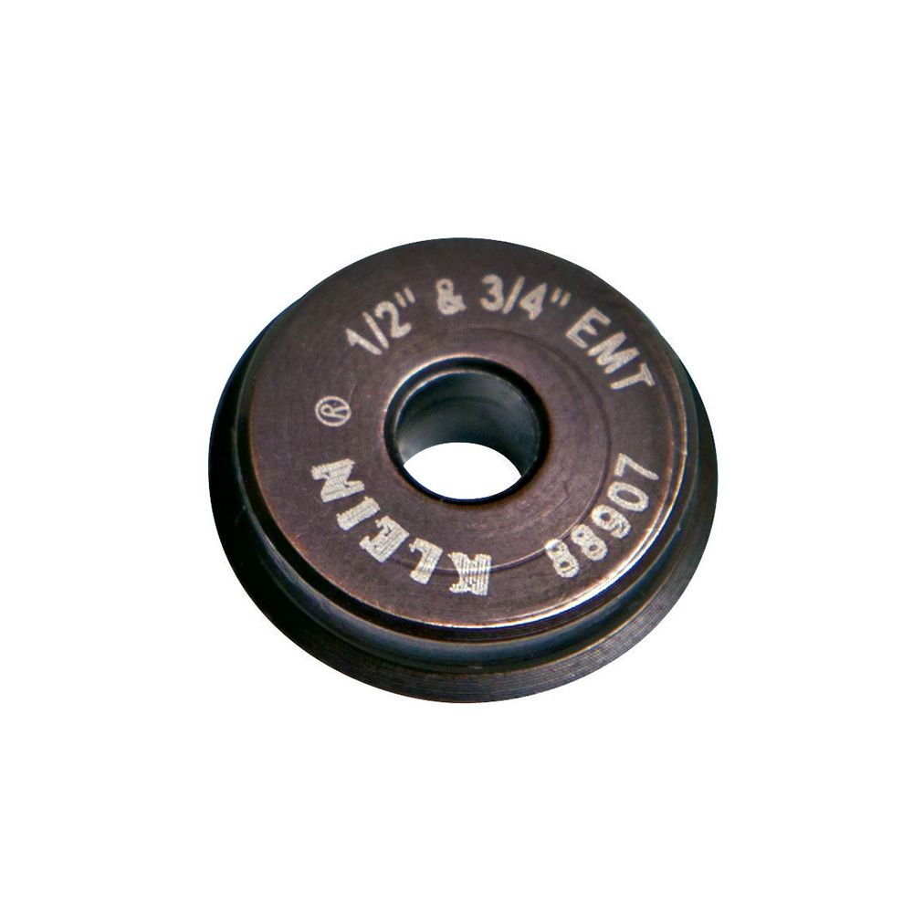 1/2-Inch, 3/4-Inch EMT Replacement Scoring Wheel
