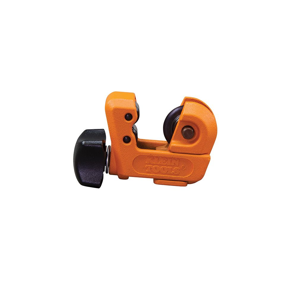 Mini Tube Cutter - 88910 | Klein Tools - For Professionals since 1857