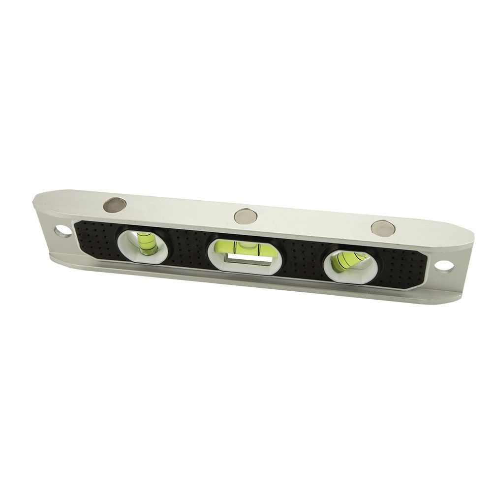 Rare Earth Magnetic Torpedo Level - 931-9RE | Klein Tools ...