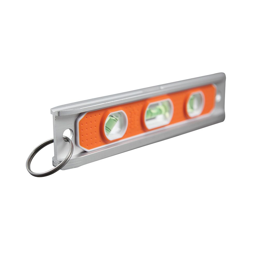 Magnetic Torpedo Level with Tether Ring - 9319RETT | Klein ...