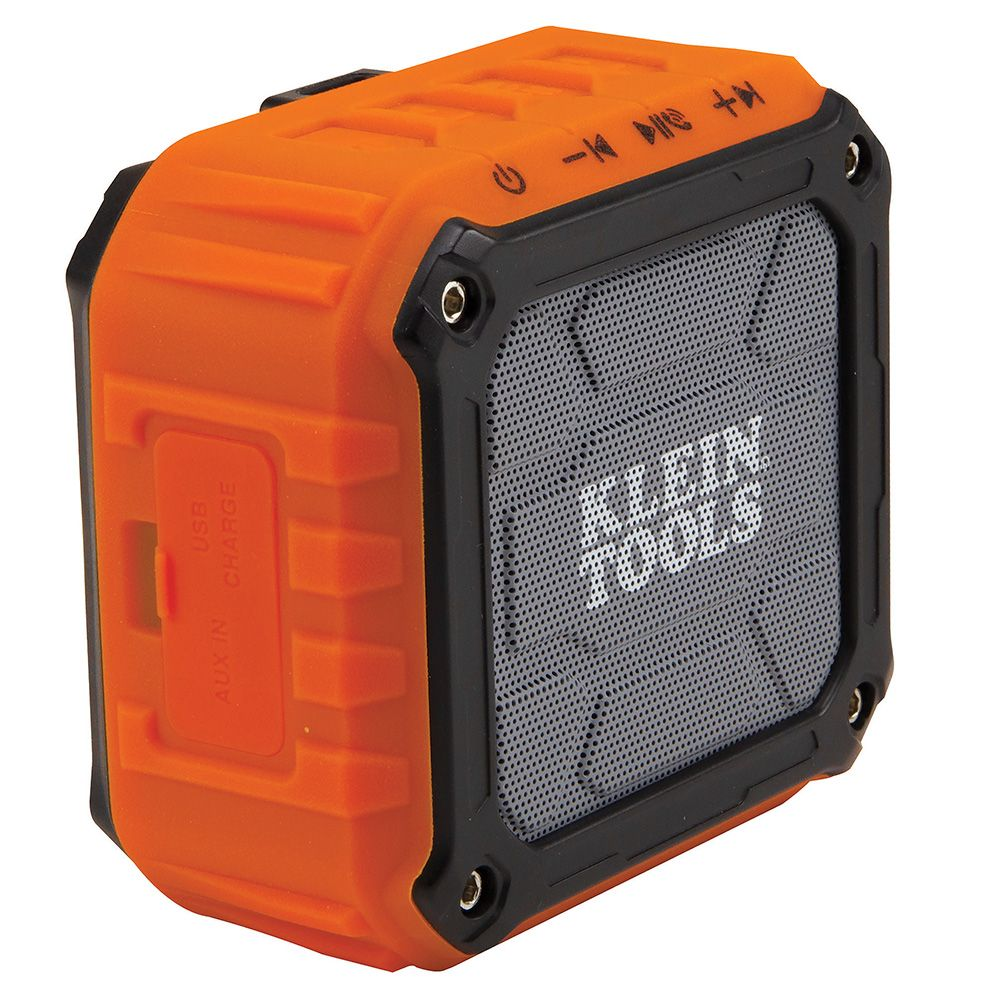 Wireless Jobsite Speaker