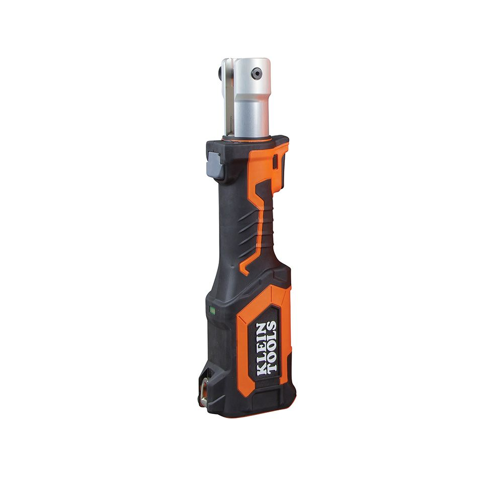 Battery-Op 7-Ton Cable Cutter/Crimper, Tool Only - BAT20-7T | Klein ...