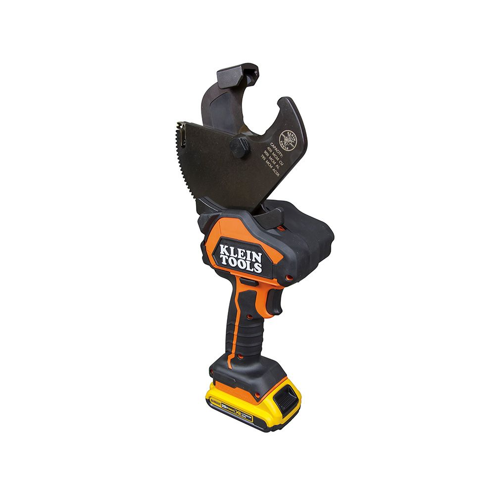 Battery Operated Acsr Open Jaw Cable Cutter 2 Hr Bat20