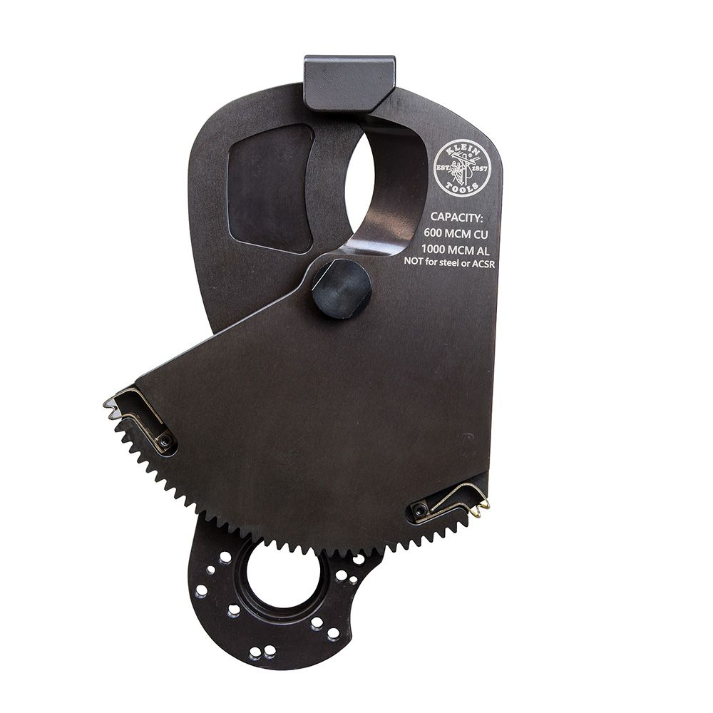 Replacement Blades, Cu/Al Open-Jaw Cutter