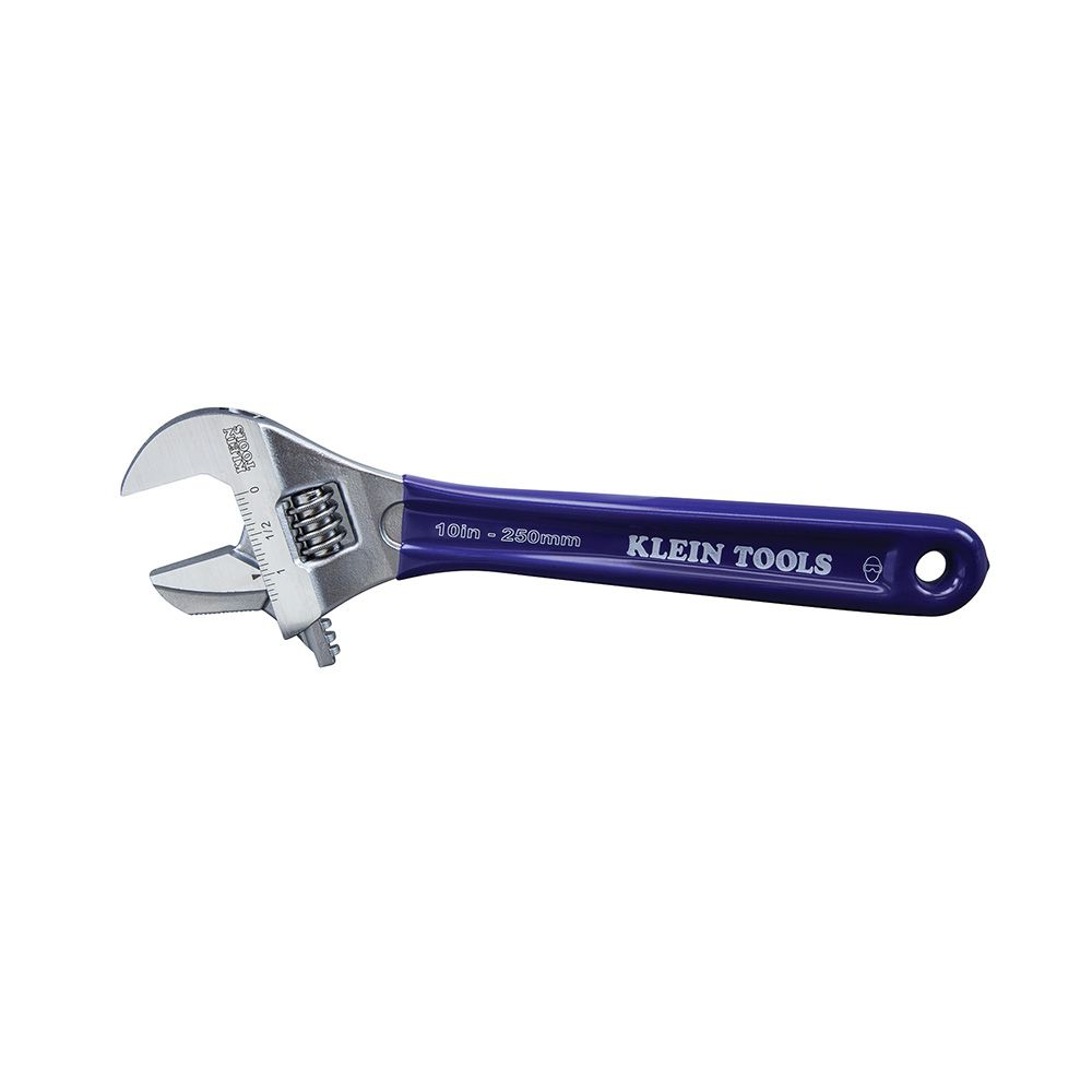 D86930 KLEIN REVERSE JAW/ADJUST PIPE WRENCH