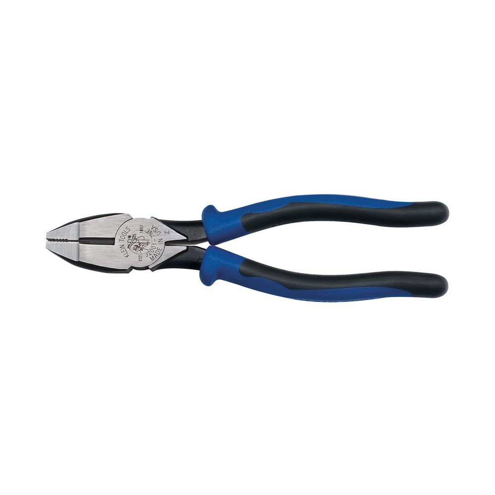 Journeyman Side-Cutting Pliers