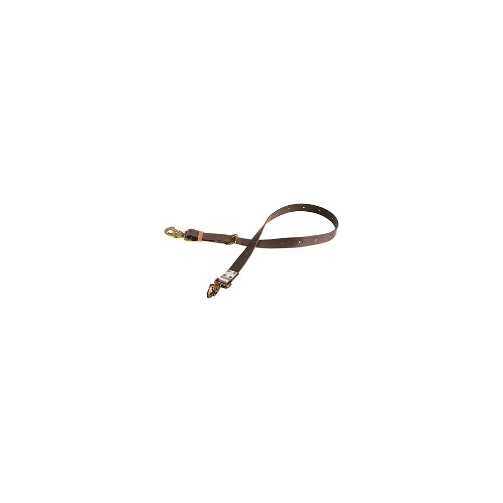 Positioning Strap 7-Foot with 5-Inch Hook