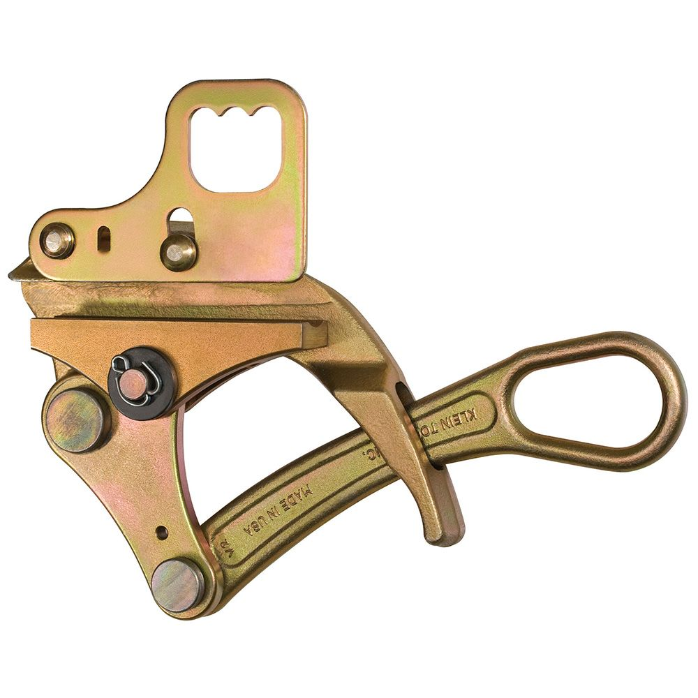 Parallel Jaw Grip 4802 Series with Hot Latch