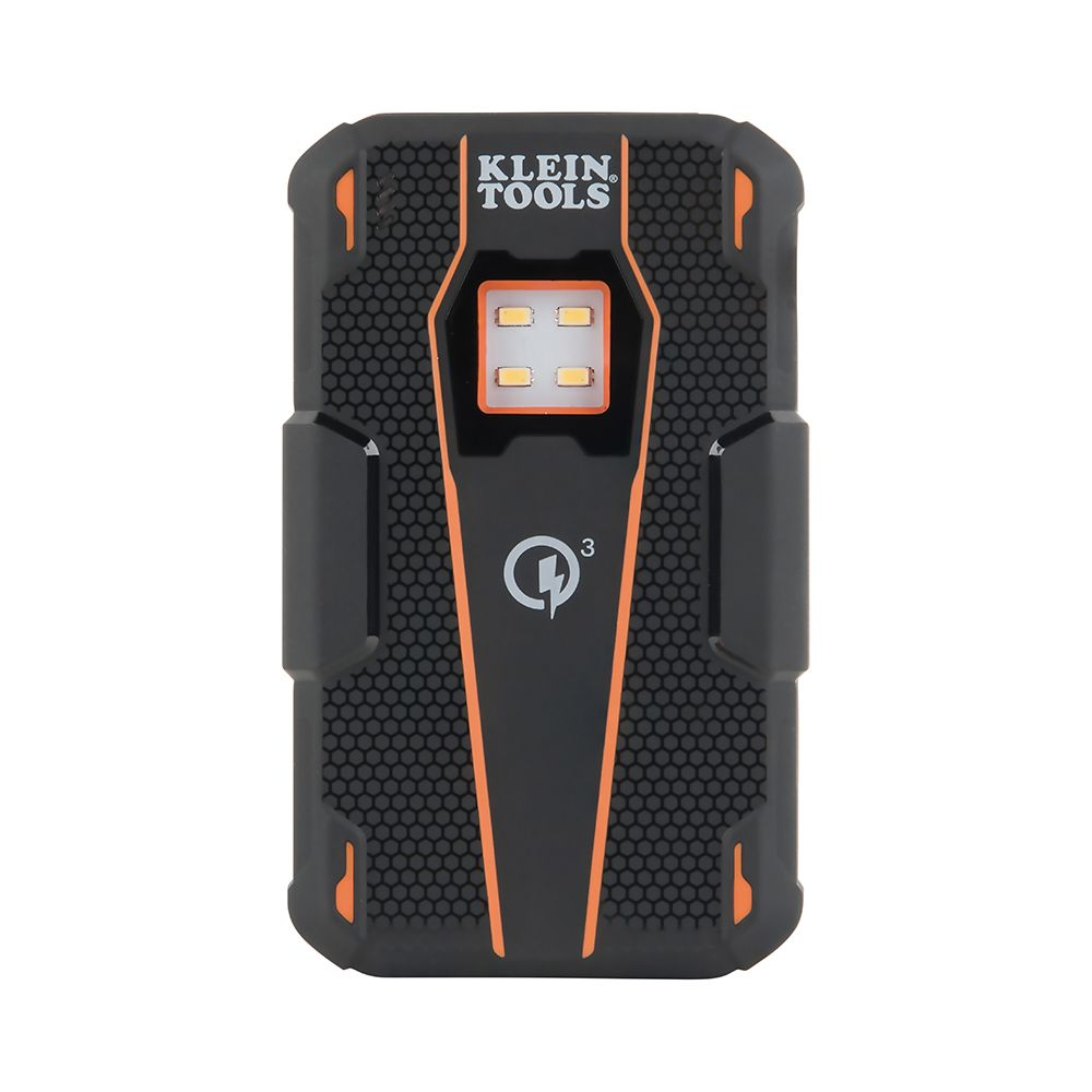 Portable Jobsite Rechargeable Battery, 13400mAh
