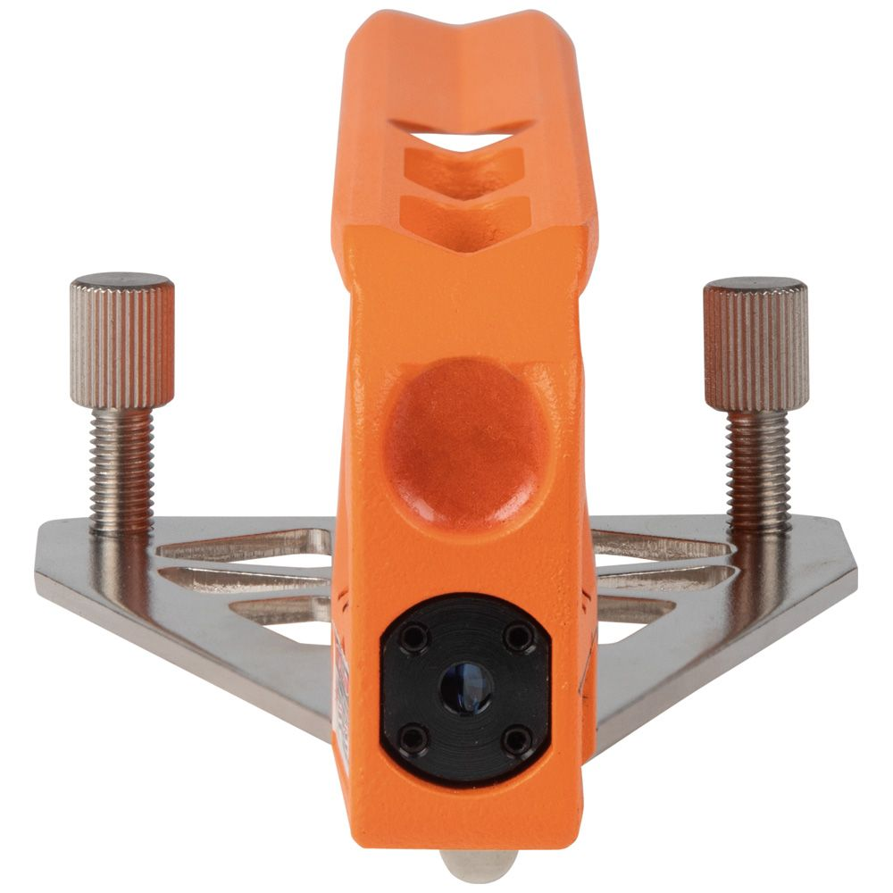 Laser Level With Level Bubble Vials Magnetic Lbl100