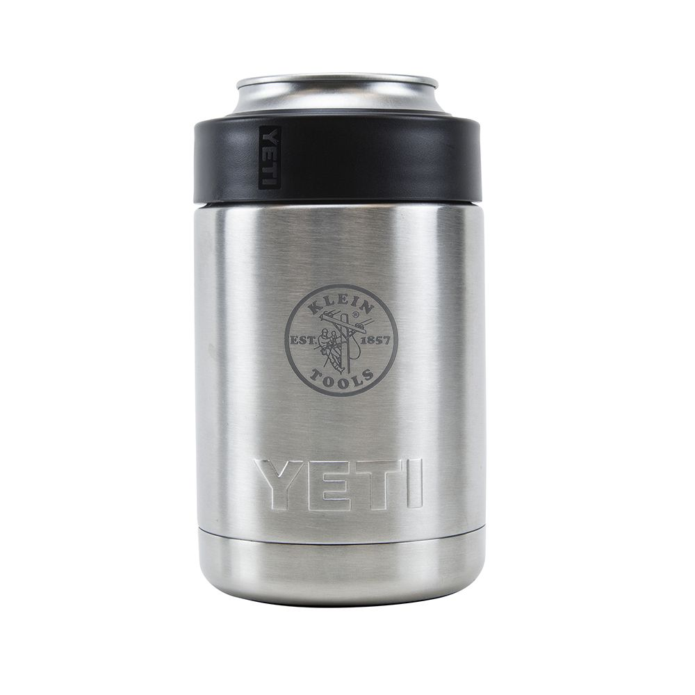 The Klein Tools YETI Colster®, 12 oz.