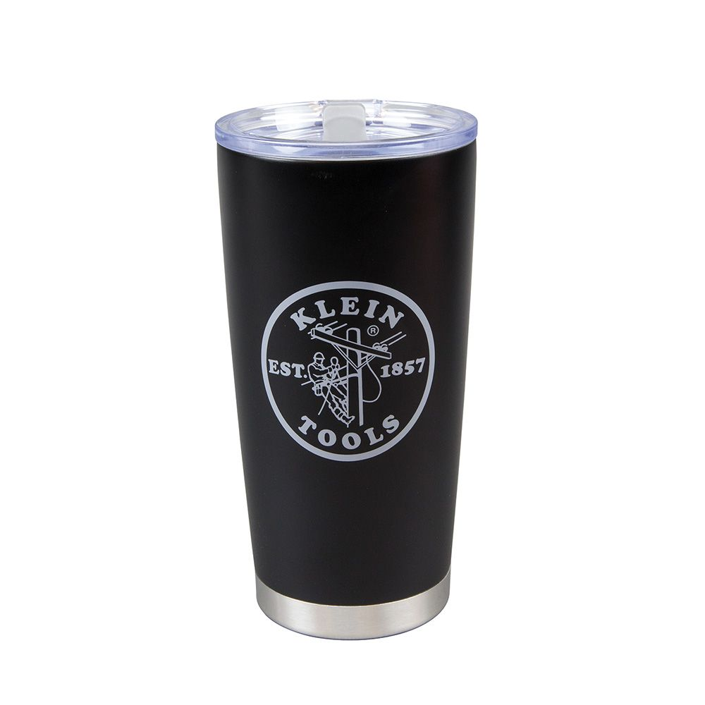 Insulated Tumbler, 20 oz., Lineman Logo
