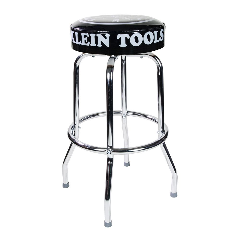 Counter Stool 14 Inch By 30 Inch Swivel Seat Mbd00111 Klein