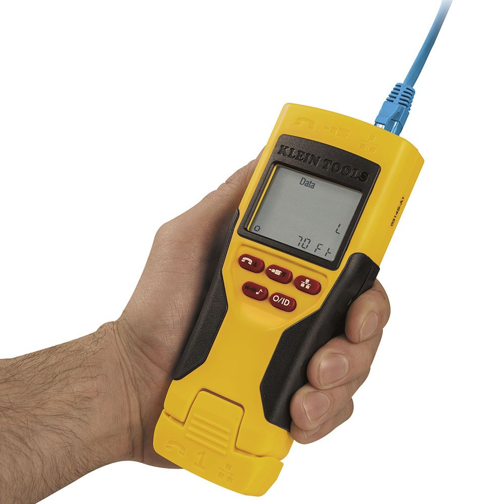 Scout Pro 2 Lt Tester Remote Kit Vdv501 825 Klein Tools For Circuit Additionally Cable On Network Alternate Image