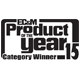 Klein Tools Product Icon klein/2015-poy-cat-winner-logo.jpg