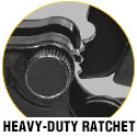 Klein Tools Feature Icon - klein/vdv226-107_ratchet.jpg